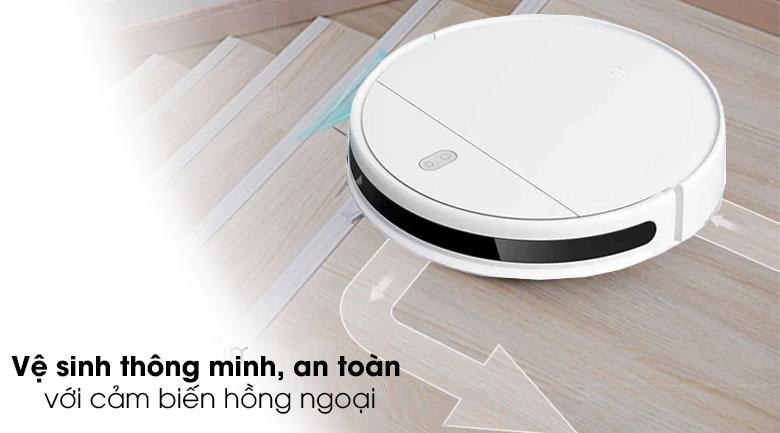 Robot hút bụi lau nhà Xiaomi Mijia G1