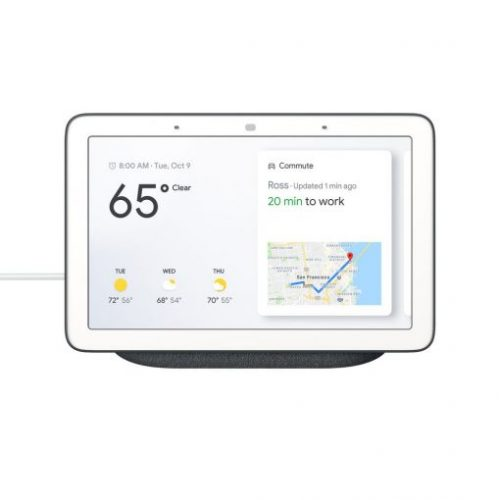 Màn hình thông minh Google Nest Hub