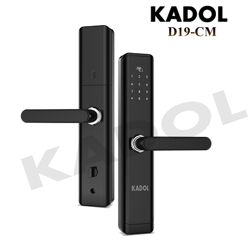 Khóa cửa mật mã Kadol PW19