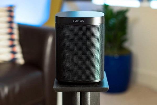 Loa thông minh Sonos One